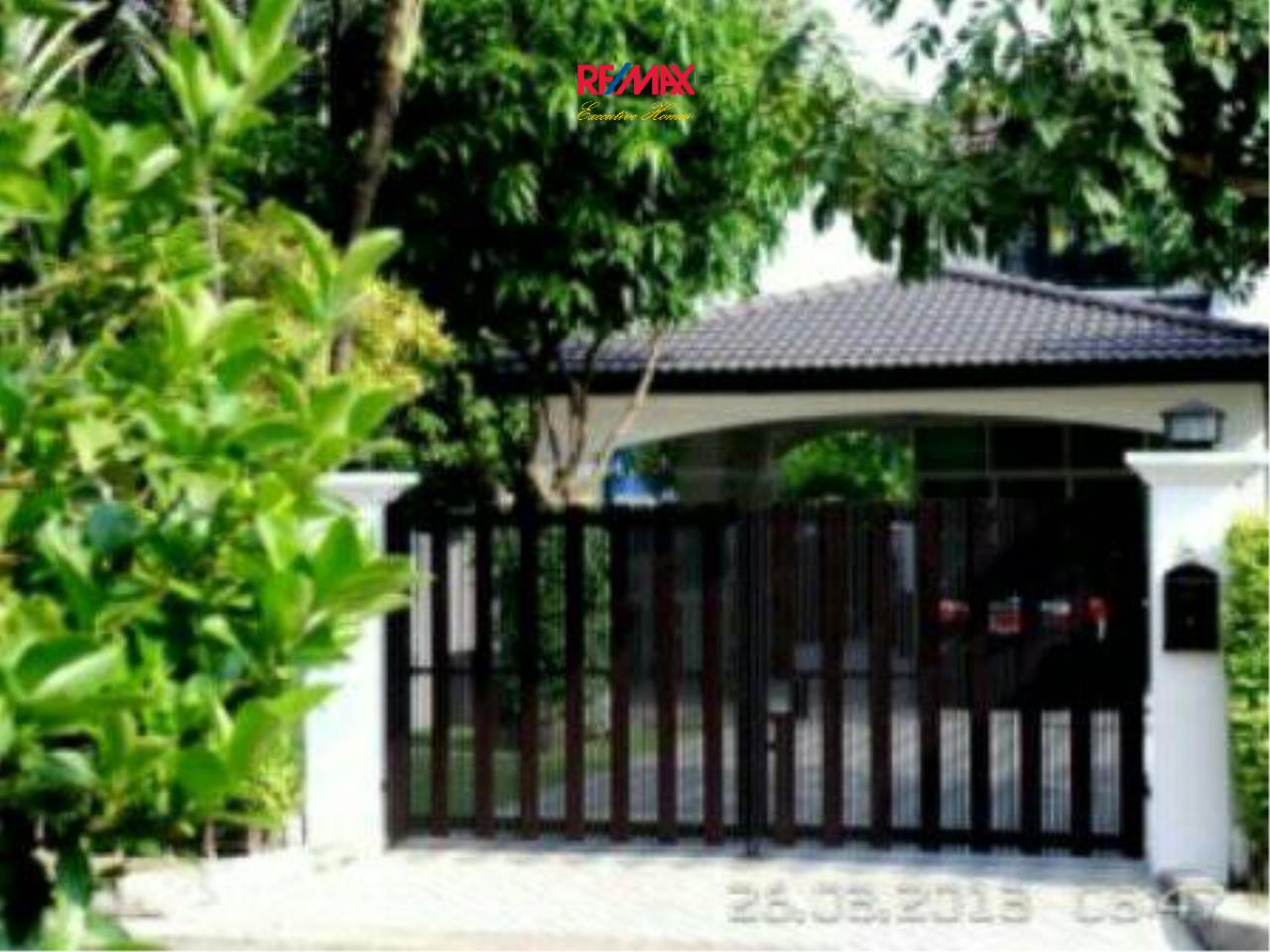 RE/MAX Executive Homes Agency's Spacious 4 Bedroom House for Sale in Raminthra 16