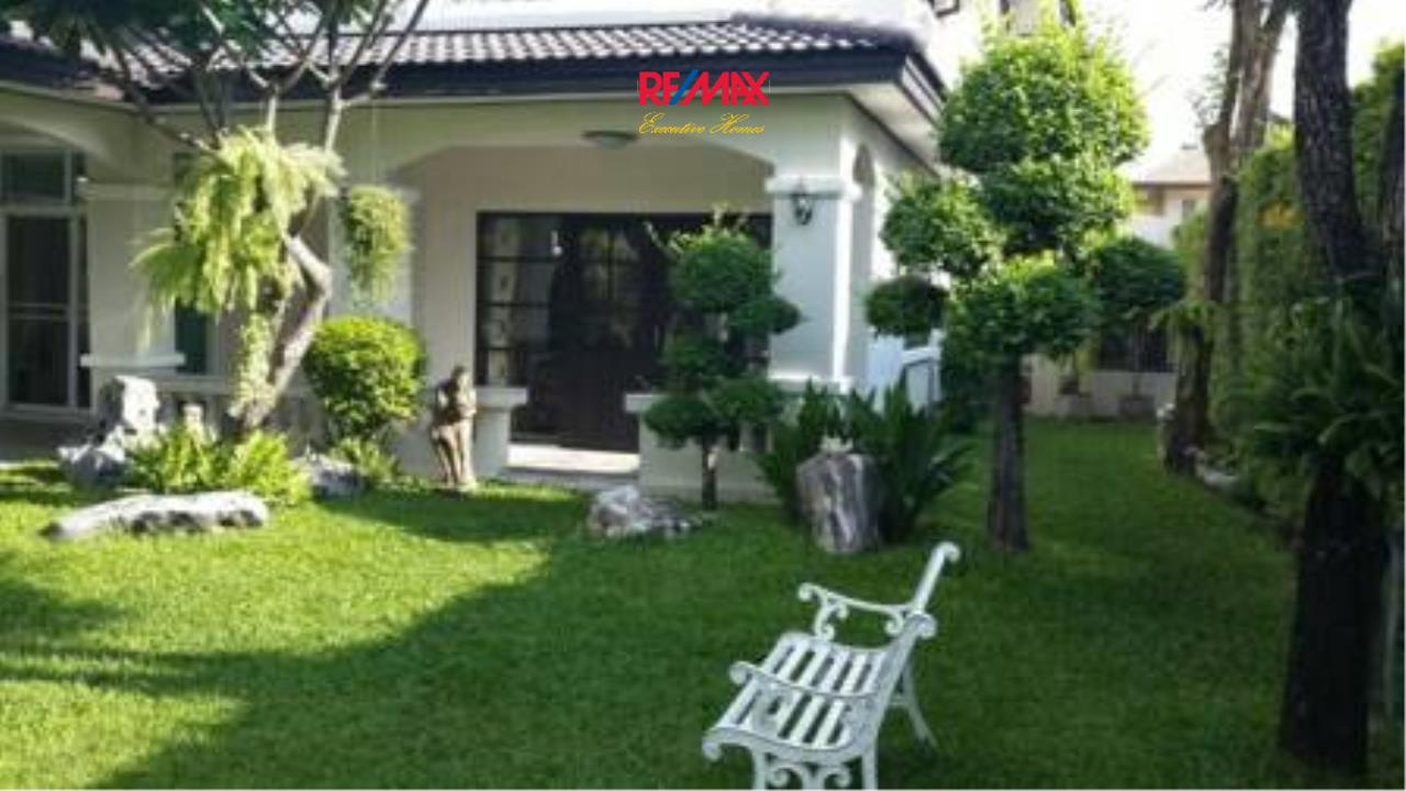RE/MAX Executive Homes Agency's Spacious 4 Bedroom House for Sale in Raminthra 20