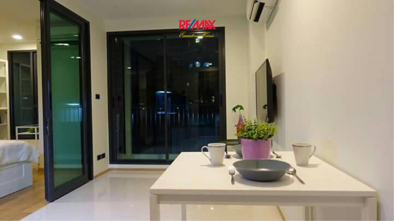 RE/MAX Executive Homes Agency's Nice 1 Bedroom for Rent and Sale Hue Sukhumvit 3