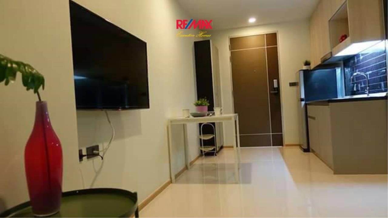 RE/MAX Executive Homes Agency's Nice 1 Bedroom for Rent and Sale Hue Sukhumvit 4