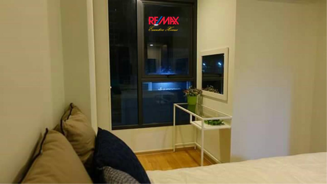 RE/MAX Executive Homes Agency's Nice 1 Bedroom for Rent and Sale Hue Sukhumvit 5