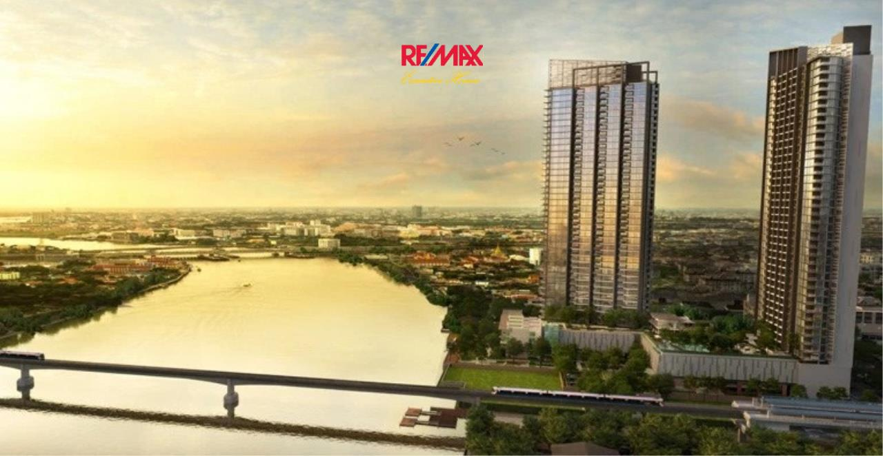 RE/MAX Executive Homes Agency's Stunning 1 Bedroom for Sale 333 Riverside 4