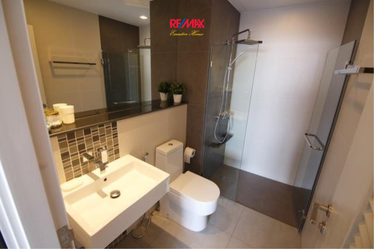 RE/MAX Executive Homes Agency's Stunning 1 Bedroom for Rent and Sale Urbano Absolute Sathorn-Taksin 5