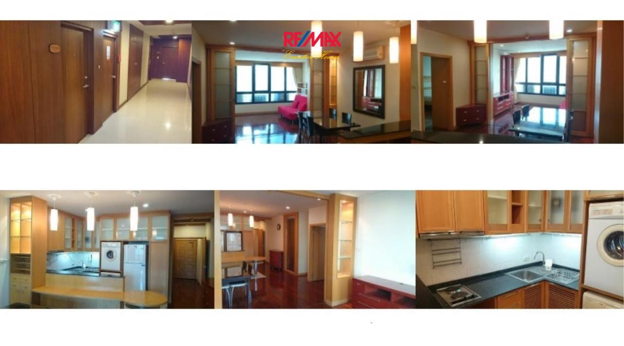 RE/MAX Executive Homes Agency's Spacious 1 Bedroom for Sale President Place 1