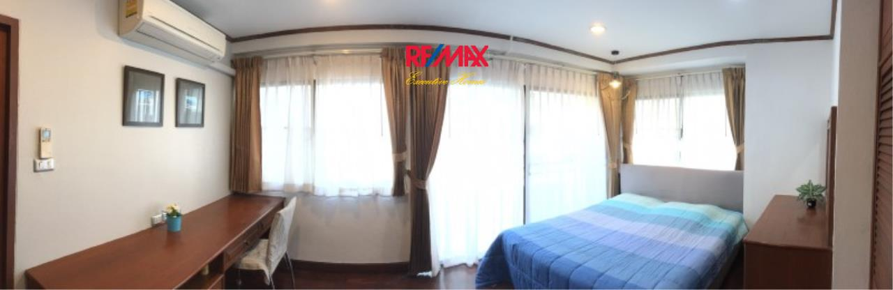 RE/MAX Executive Homes Agency's Nice 1 Bedroom for Rent Saranjai Mansion 4