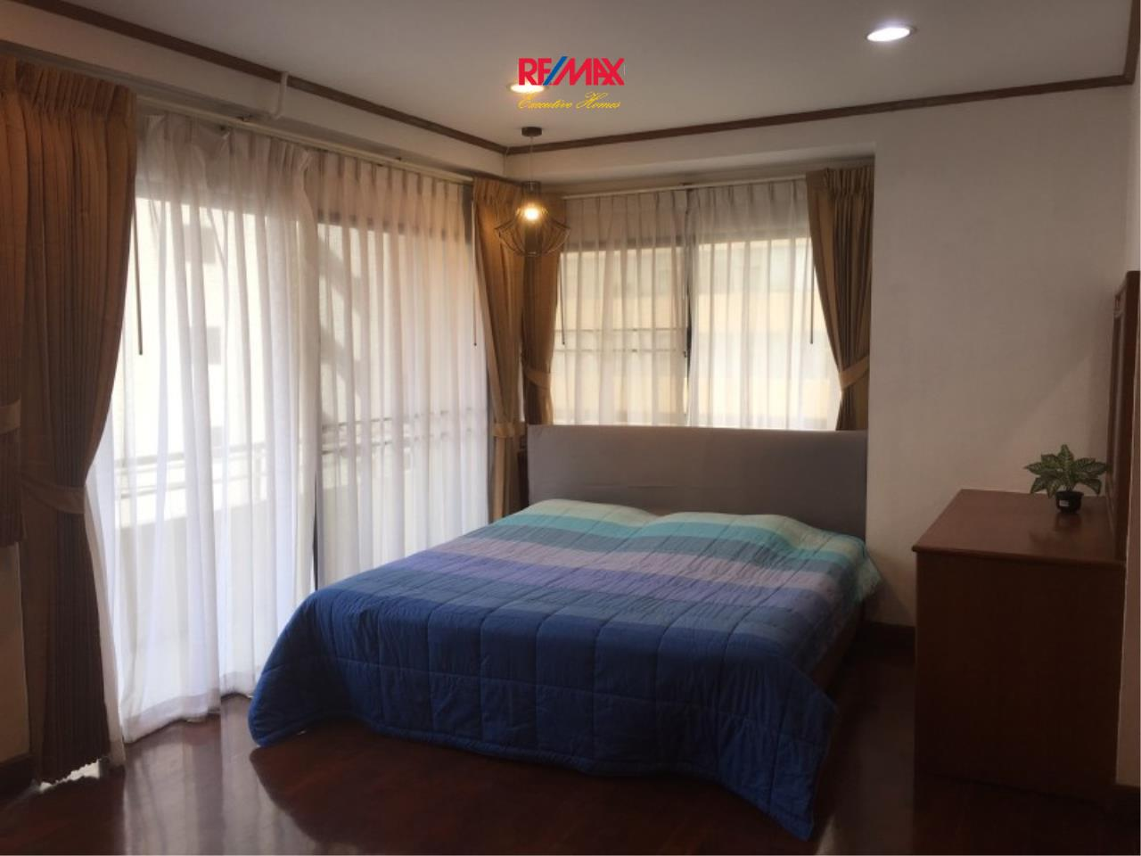 RE/MAX Executive Homes Agency's Nice 1 Bedroom for Rent Saranjai Mansion 3
