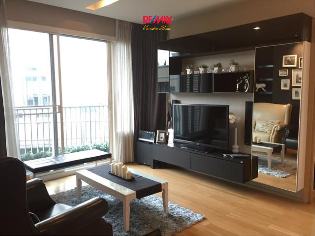 RE/MAX Executive Homes Agency's Stunning 2 Bedroom for Rent and Sale Siri @ Sukhumvit 38 4