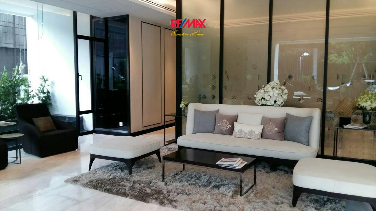 RE/MAX Executive Homes Agency's Nice 1 Bedroom for Rent The Room Sathorn 1