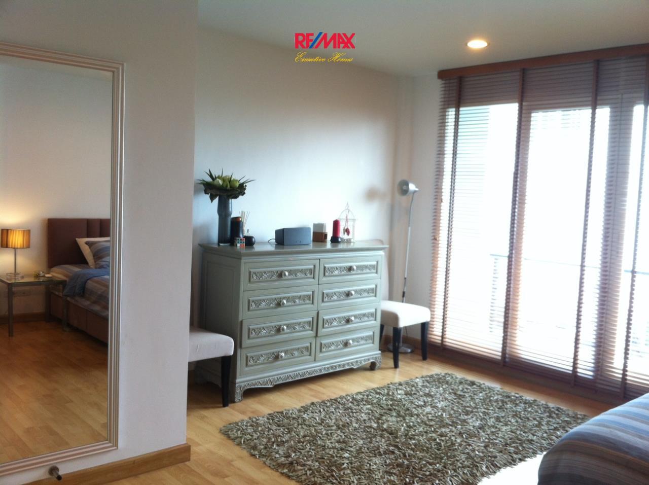 RE/MAX Executive Homes Agency's Nice 3 Bedroom Townhouse for Sale Baan Klang Muang s-sense Rama 9 - Ladprao 4