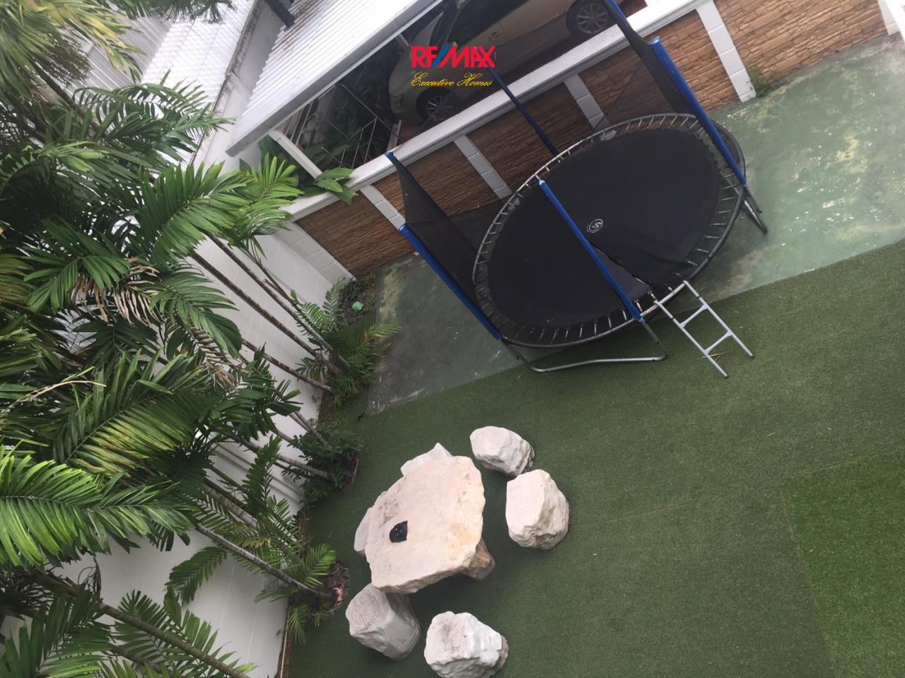 RE/MAX Executive Homes Agency's Beautiful 3 Bedroom House for Sale Euros Prime Village Ladkrabang 4
