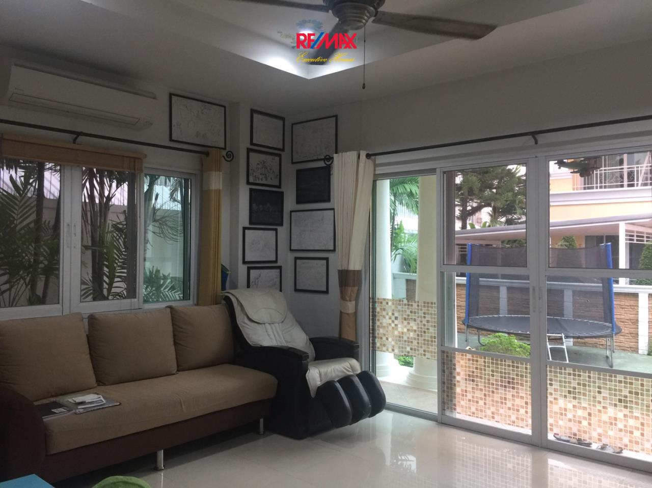 RE/MAX Executive Homes Agency's Beautiful 3 Bedroom House for Sale Euros Prime Village Ladkrabang 6