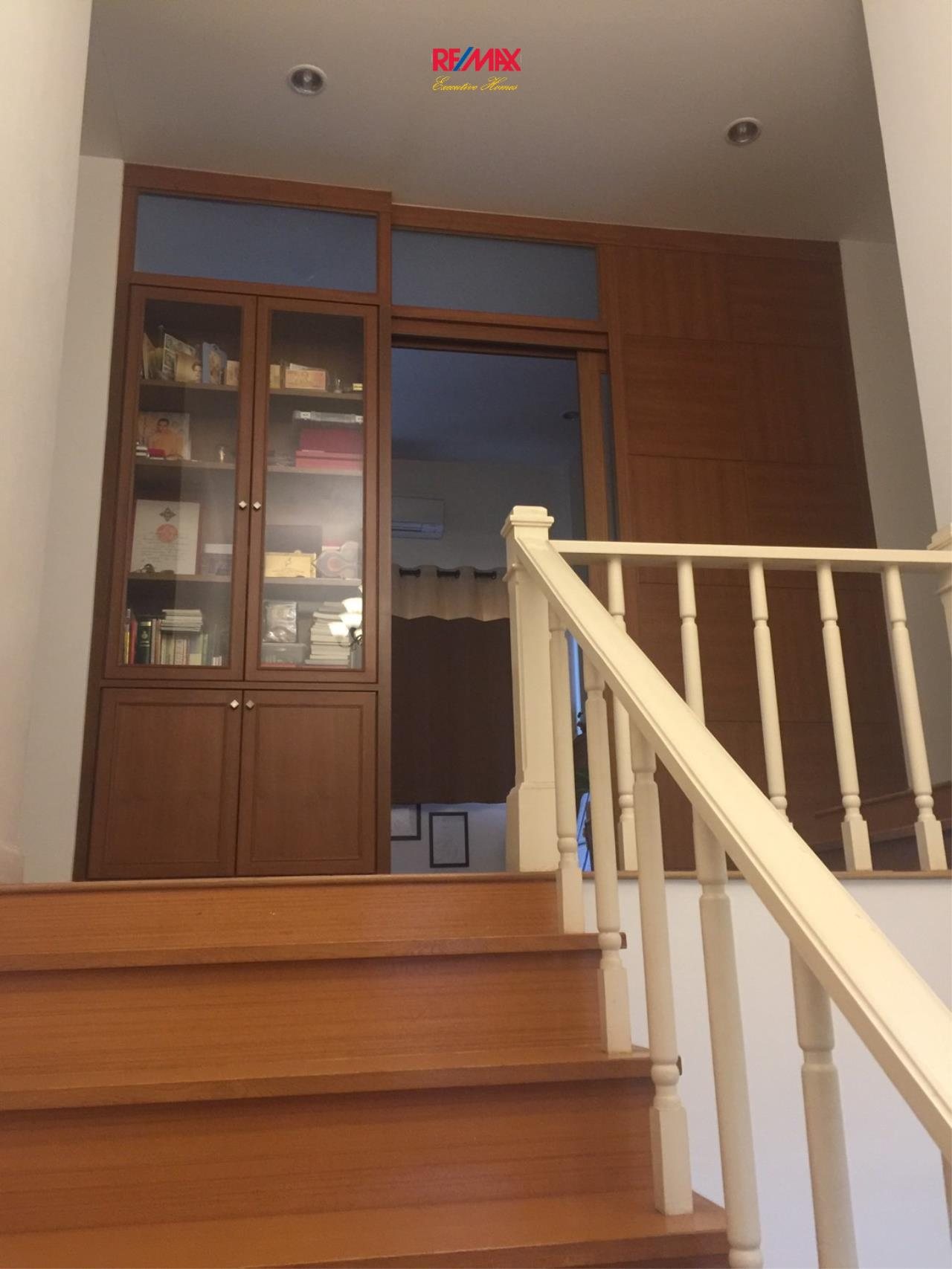 RE/MAX Executive Homes Agency's Beautiful 3 Bedroom House for Sale Euros Prime Village Ladkrabang 9