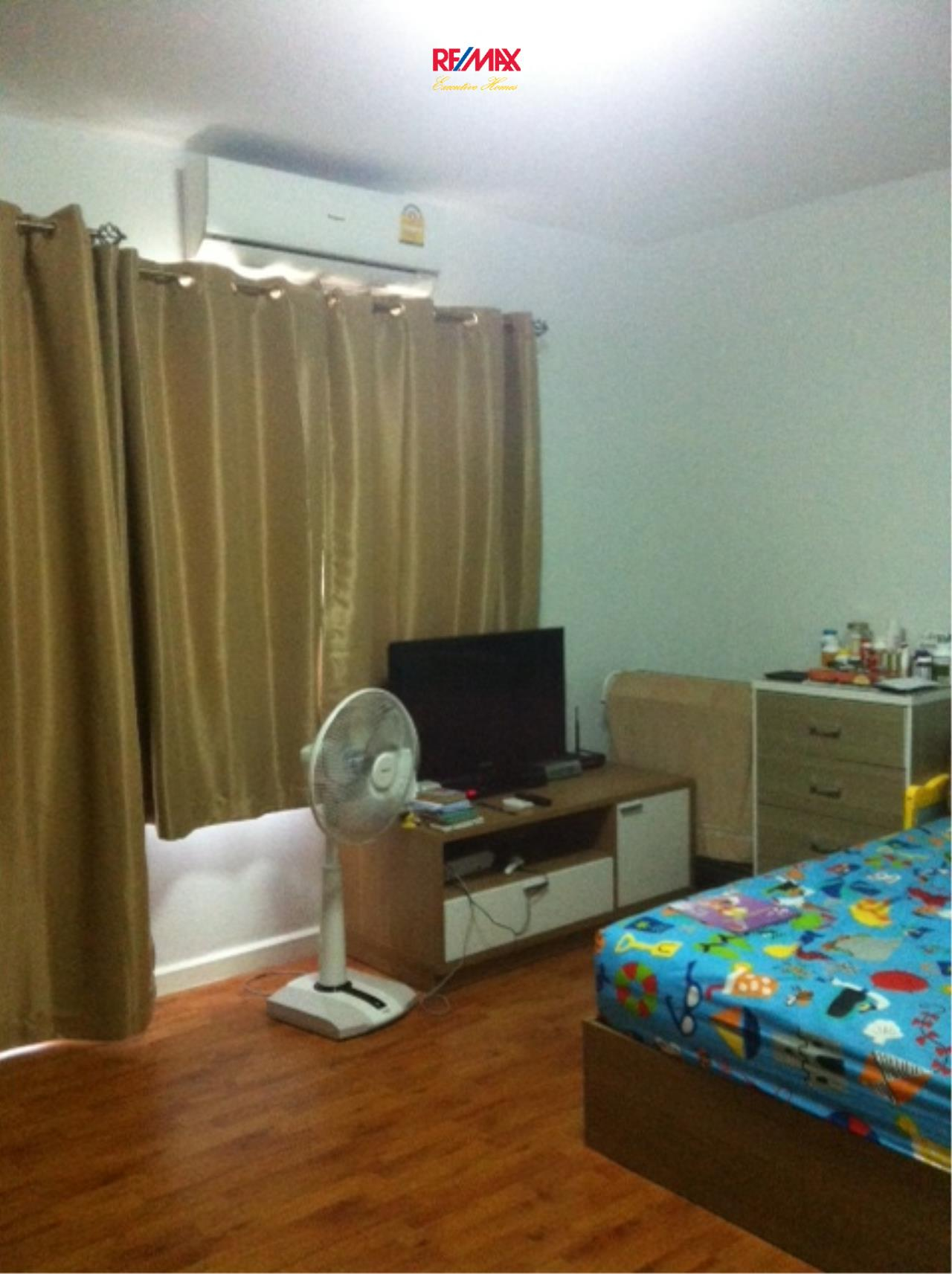 RE/MAX Executive Homes Agency's Nice 3 Bedroom House for Sale Moo Baan Time Home 3