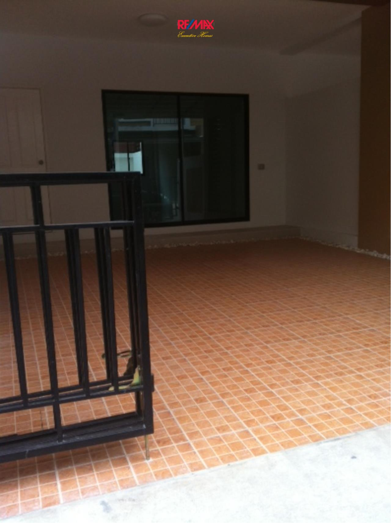 RE/MAX Executive Homes Agency's Nice 3 Bedroom House for Sale Moo Baan Time Home 5