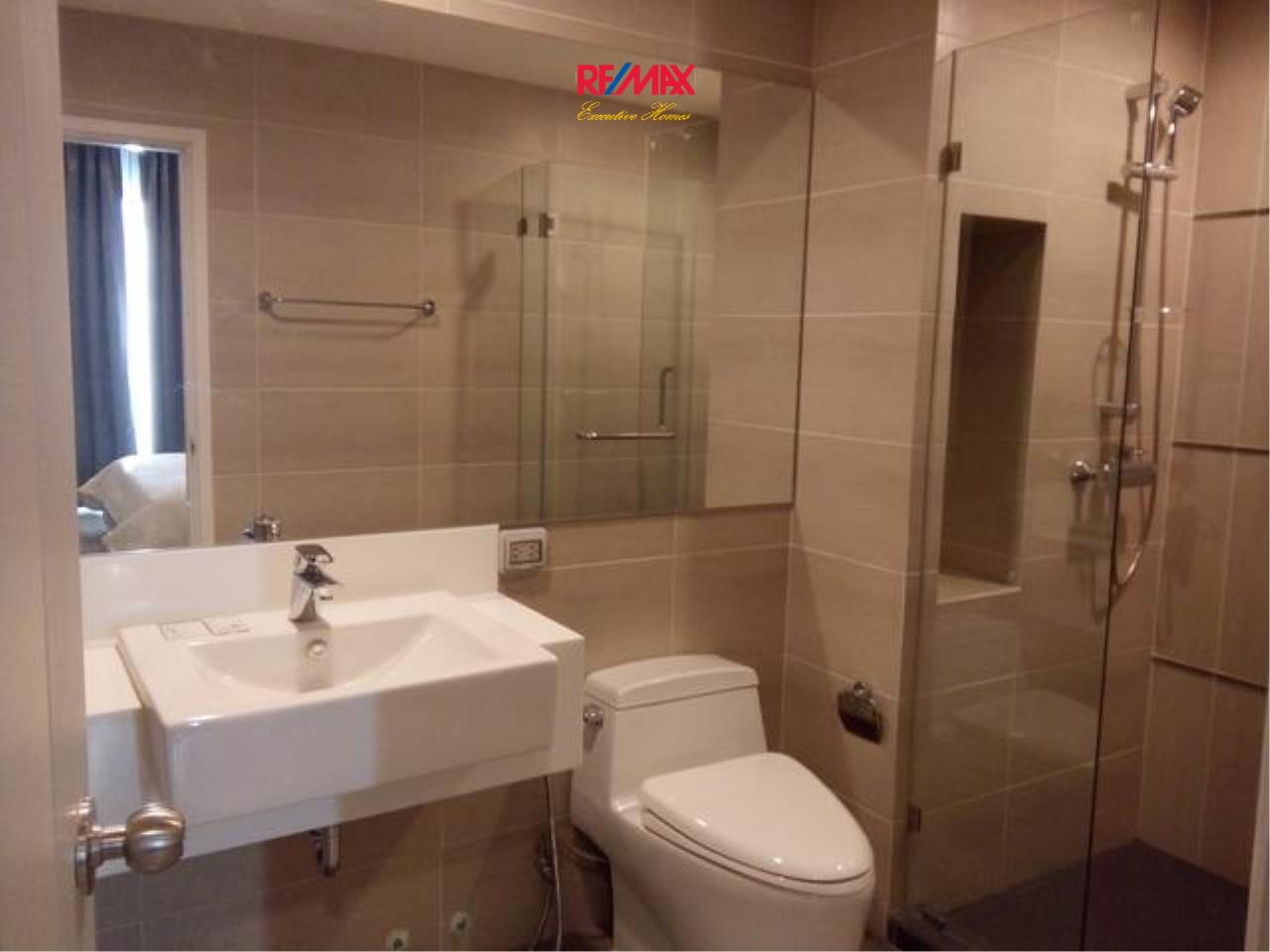 RE/MAX Executive Homes Agency's Stunning 2 Bedroom for Rent Centric Sathorn St. Louis 9