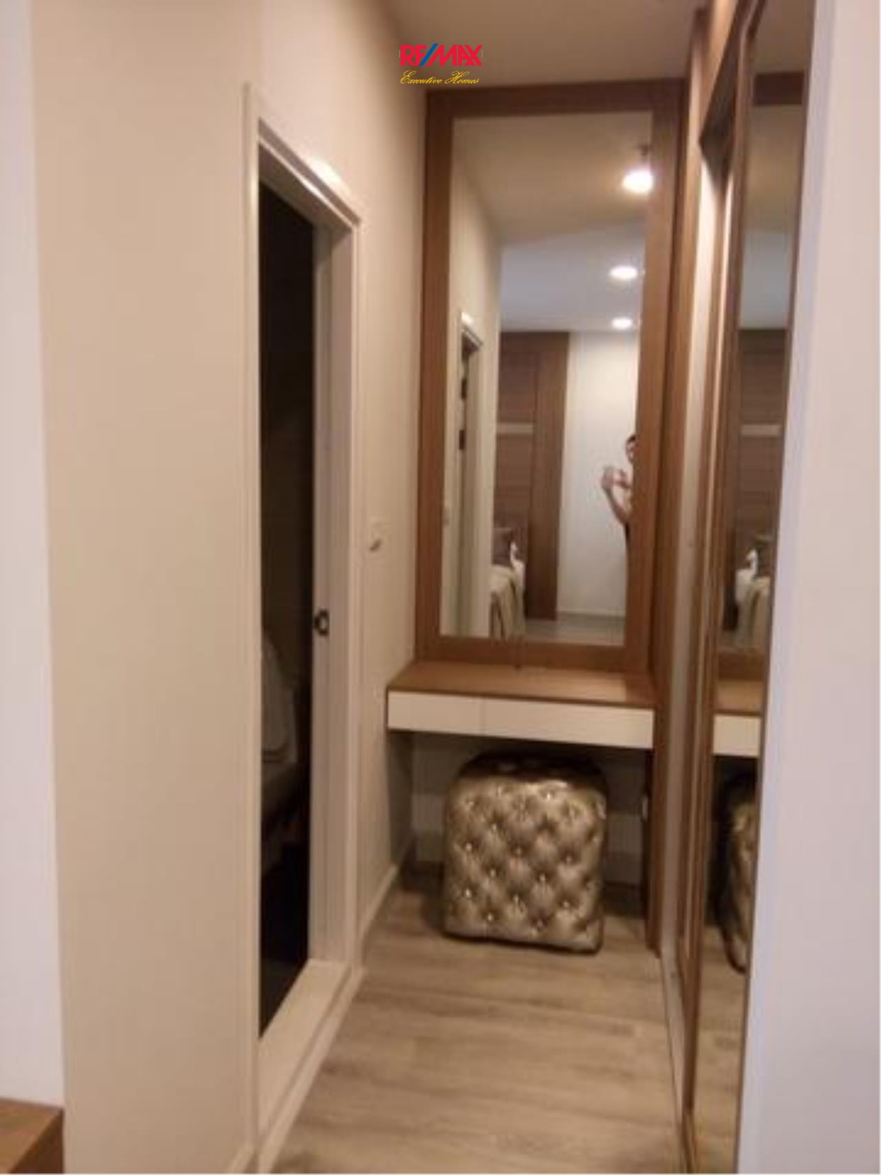 RE/MAX Executive Homes Agency's Stunning 2 Bedroom for Rent Centric Sathorn St. Louis 5