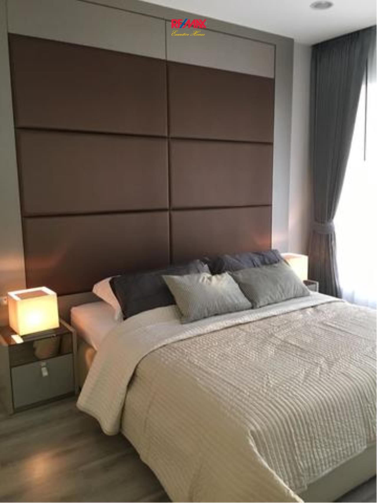 RE/MAX Executive Homes Agency's Stunning 2 Bedroom for Rent Centric Sathorn St. Louis 4