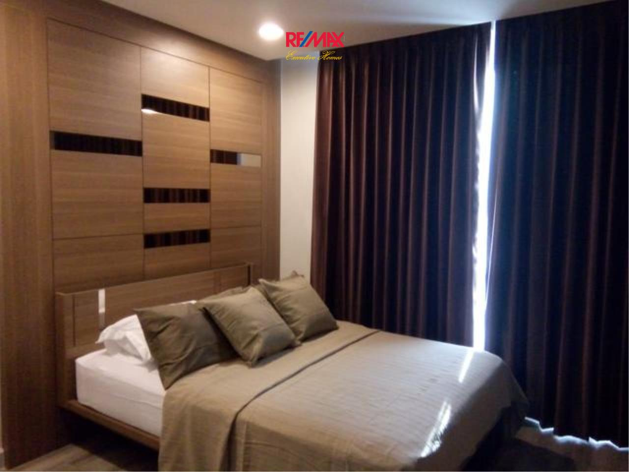 RE/MAX Executive Homes Agency's Stunning 2 Bedroom for Rent Centric Sathorn St. Louis 2