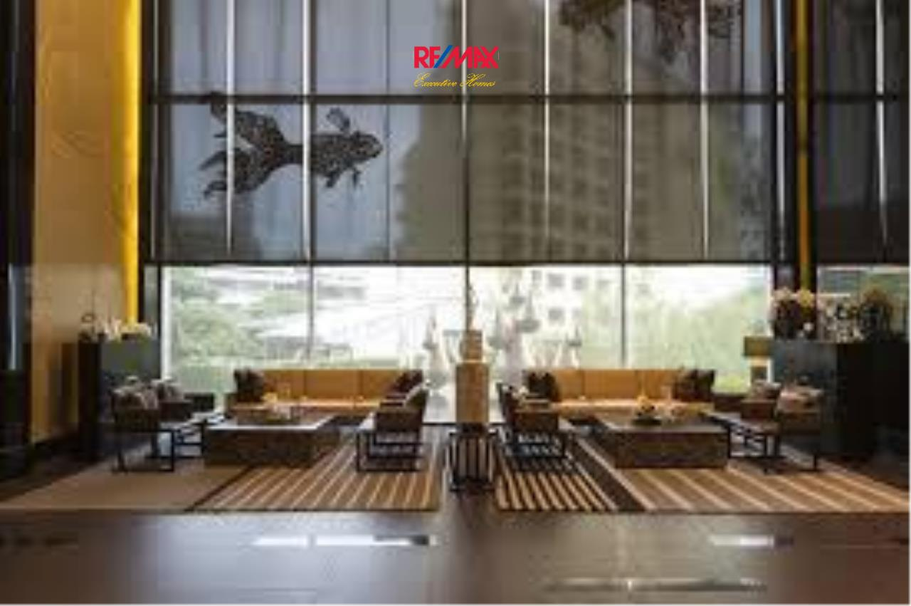 RE/MAX Executive Homes Agency's Beautiful 2 Bedroom for Rent Rhythm Sathorn 6