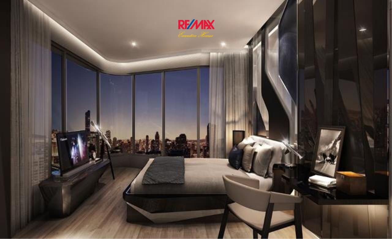 RE/MAX Executive Homes Agency's Brand New 2 Bedroom for Sale Ideo Mobi Asoke 4