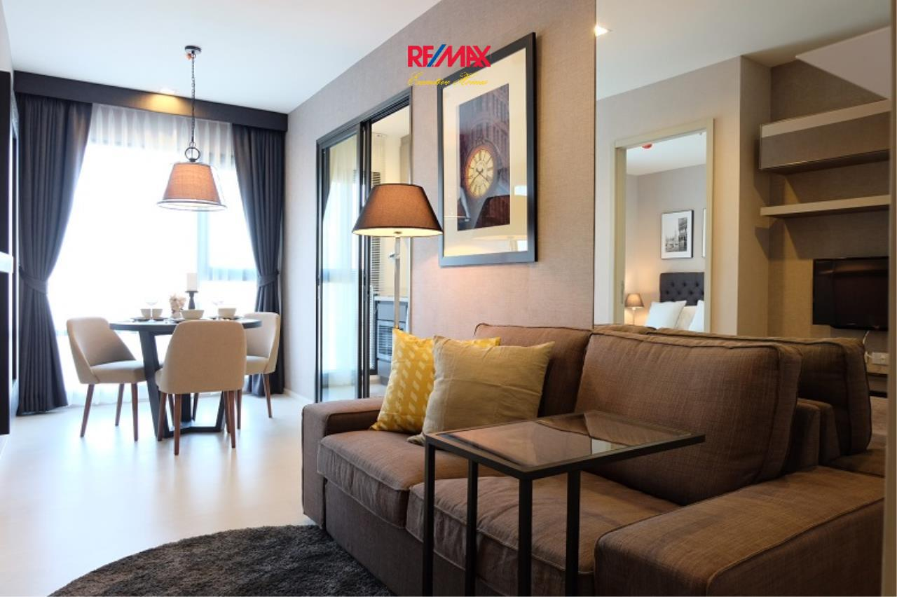 RE/MAX Executive Homes Agency's Stunning 1 Bedroom for Rent Rhythm 36-38 1