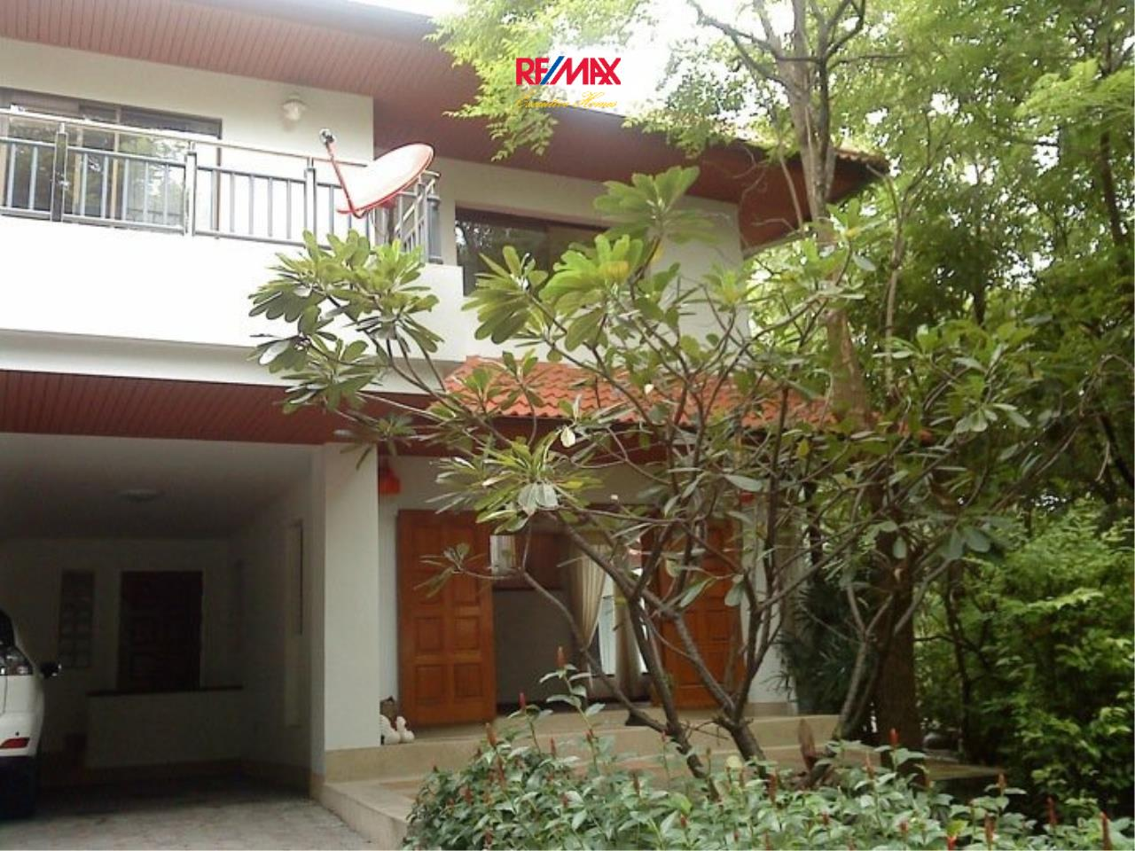RE/MAX Executive Homes Agency's Stunning 4 Bedroom House for Rent and Sale Nichada Thani 1