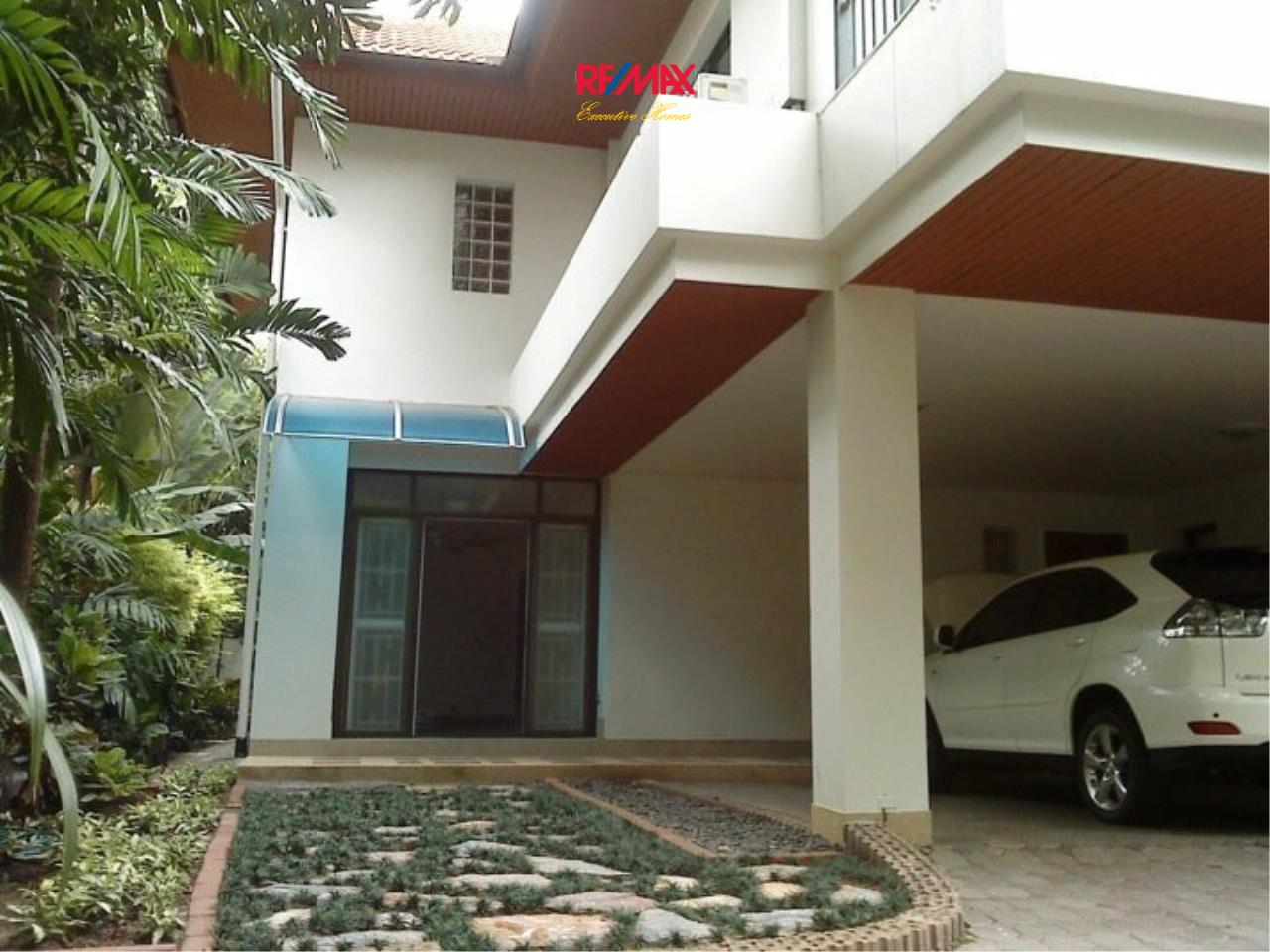 RE/MAX Executive Homes Agency's Stunning 4 Bedroom House for Rent and Sale Nichada Thani 3