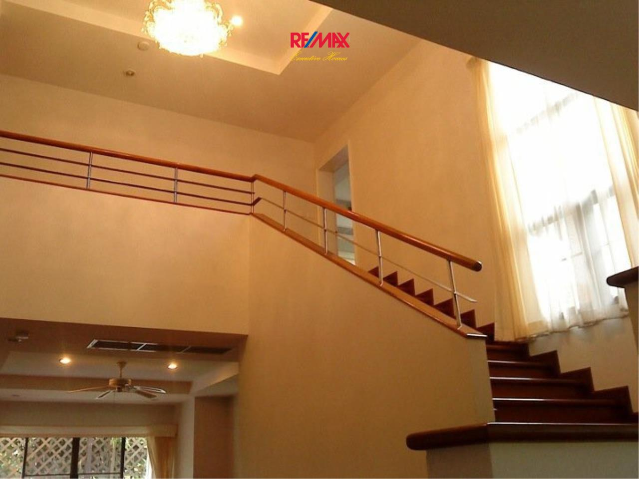 RE/MAX Executive Homes Agency's Stunning 4 Bedroom House for Rent and Sale Nichada Thani 8