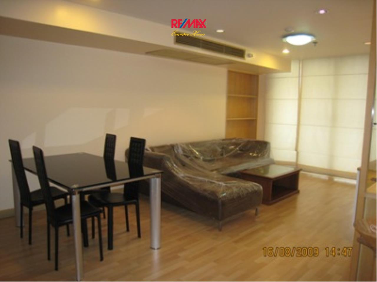 RE/MAX Executive Homes Agency's Spacious 1 Bedroom for Rent and Sale Asoke Place 1