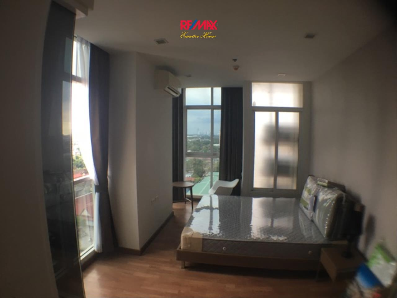RE/MAX Executive Homes Agency's Nice 2 Bedroom for Rent The Coast Bangna 1