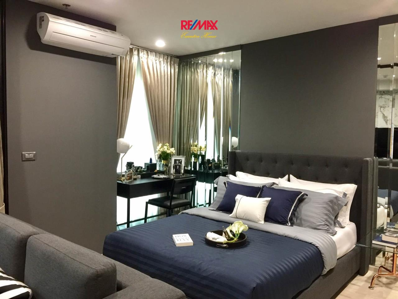 RE/MAX Executive Homes Agency's Brand New 1 Bedroom for Sale Venio Sukhumvit 10 2