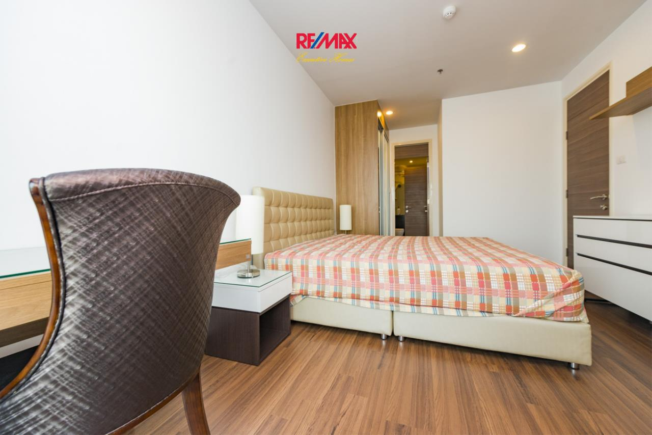 RE/MAX Executive Homes Agency's Stunning 2 Bedroom for Rent Supalai Prima Riva 4