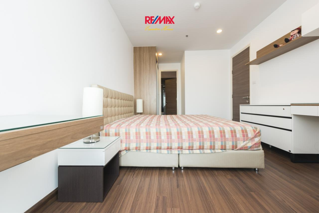 RE/MAX Executive Homes Agency's Stunning 2 Bedroom for Rent Supalai Prima Riva 5