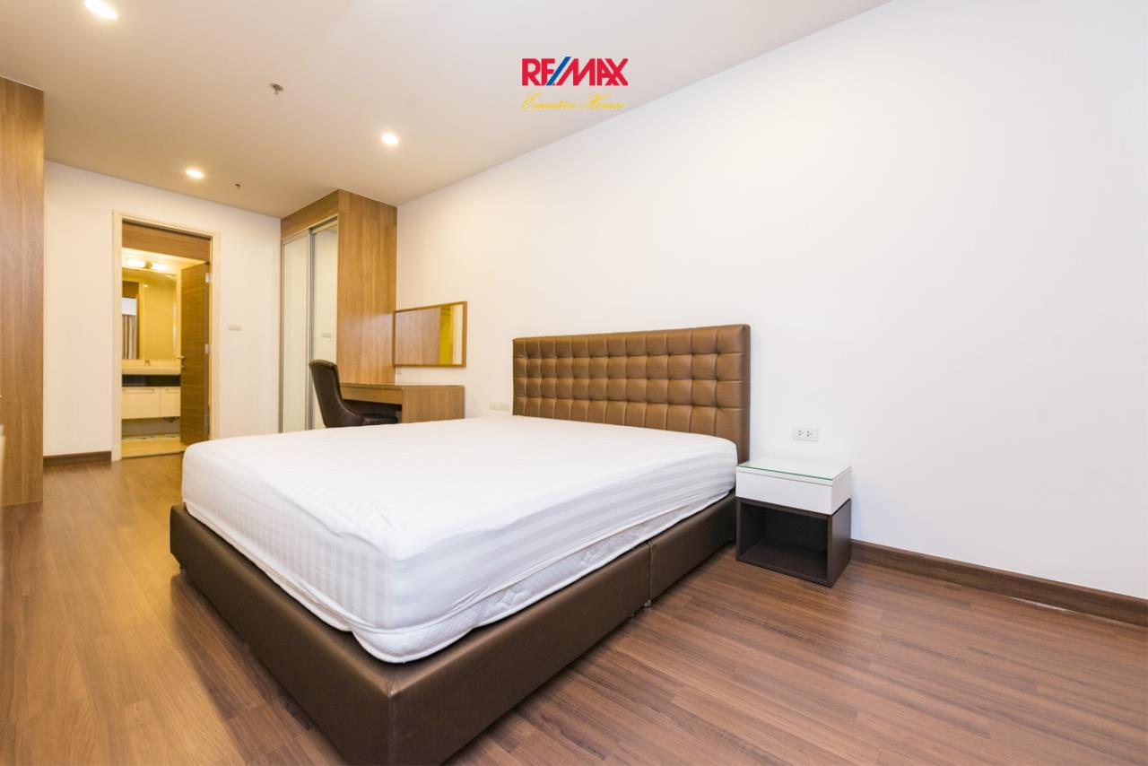 RE/MAX Executive Homes Agency's Stunning 2 Bedroom for Rent Supalai Prima Riva 6
