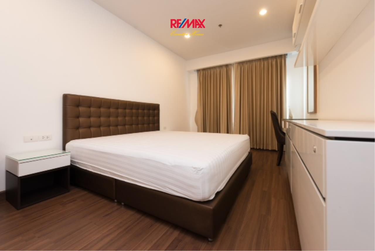 RE/MAX Executive Homes Agency's Stunning 2 Bedroom for Rent Supalai Prima Riva 8
