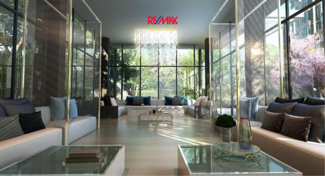 RE/MAX Executive Homes Agency's Beautiful 2 Bedroom for Rent and Sale The Room Sathorn St. Louis 1