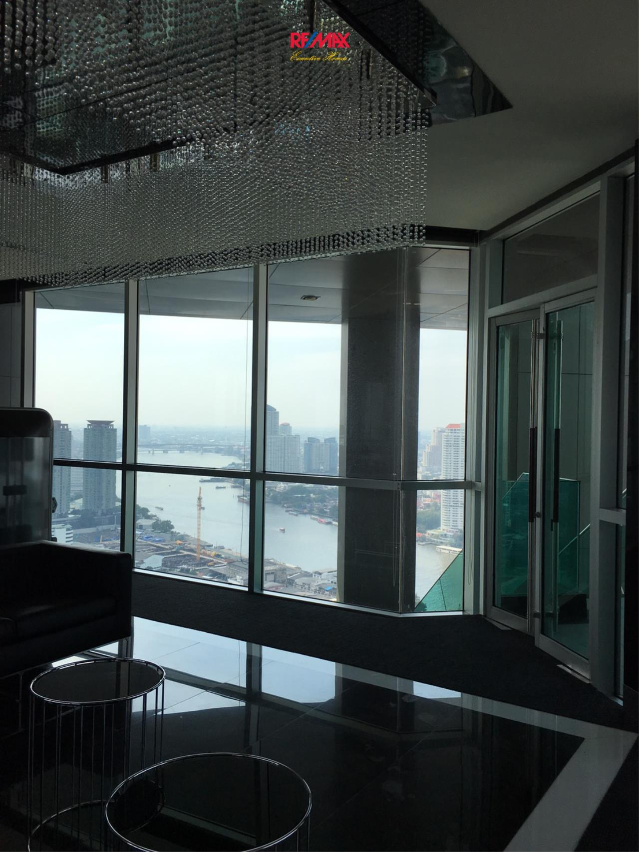 RE/MAX Executive Homes Agency's Nice 1 Bedroom for Rent The Rhythm Sathorn 22