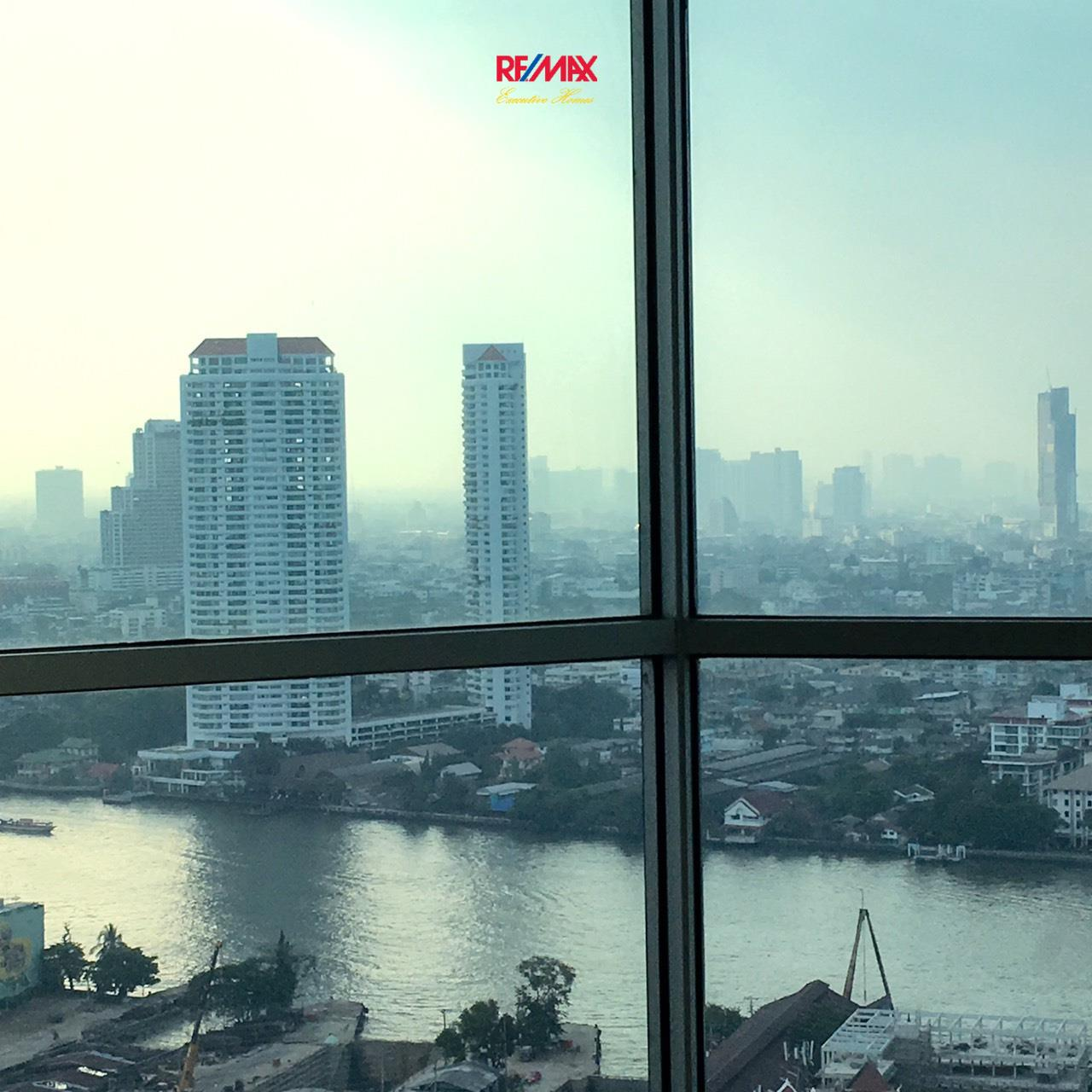 RE/MAX Executive Homes Agency's Nice 1 Bedroom for Rent The Rhythm Sathorn 24