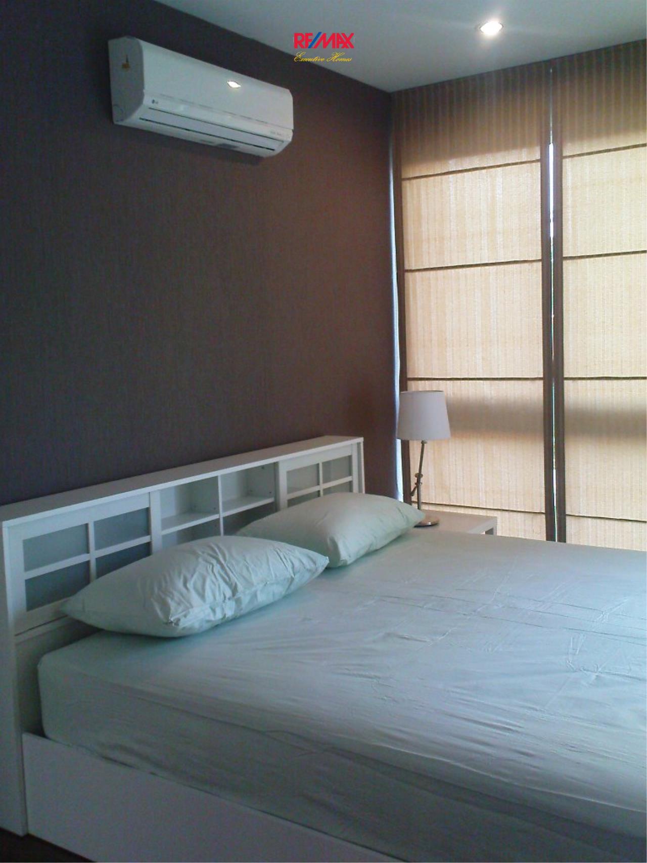 RE/MAX Executive Homes Agency's Spacious 1 Bedroom for Rent Von Napa Sukhumvit 38 2