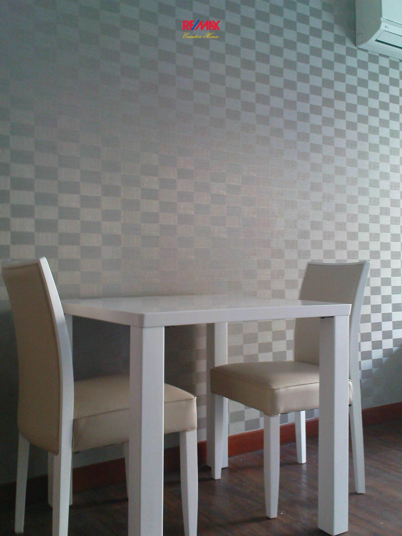 RE/MAX Executive Homes Agency's Spacious 1 Bedroom for Rent Von Napa Sukhumvit 38 4