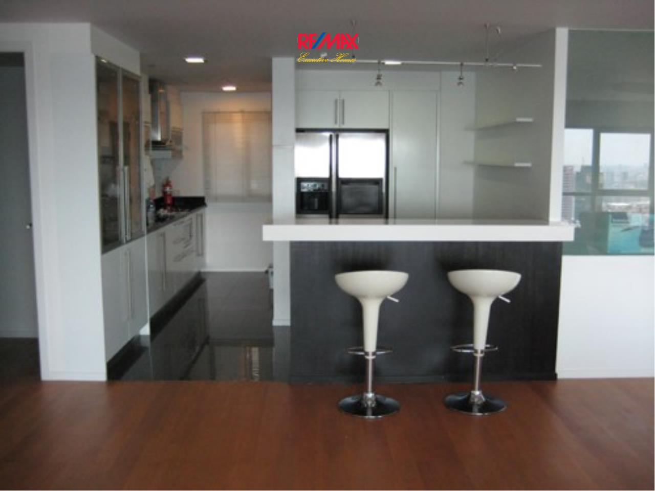 RE/MAX Executive Homes Agency's Spacious 3 Bedroom for Rent Sathorn Garden  4