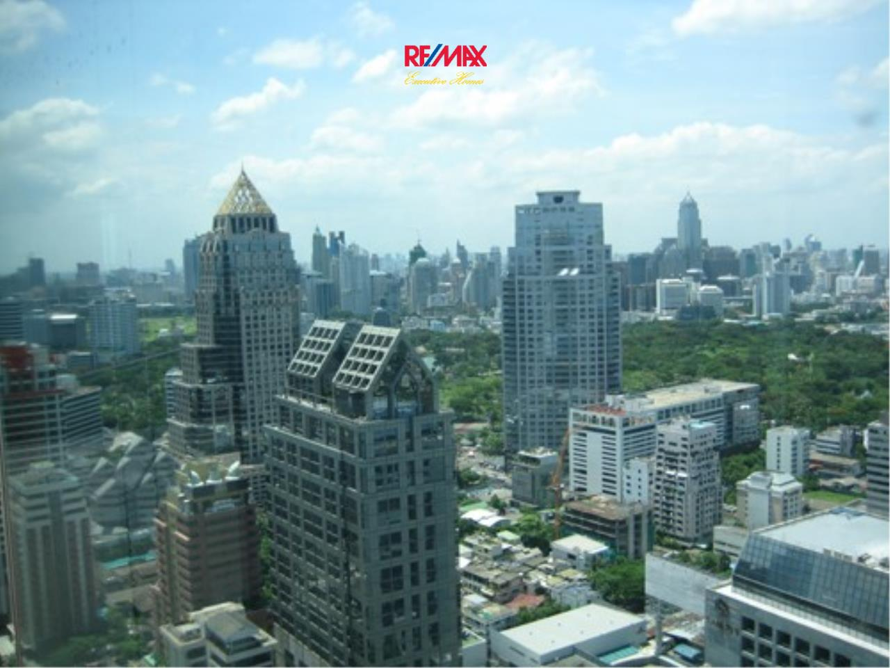 RE/MAX Executive Homes Agency's Spacious 3 Bedroom for Rent Sathorn Garden  5