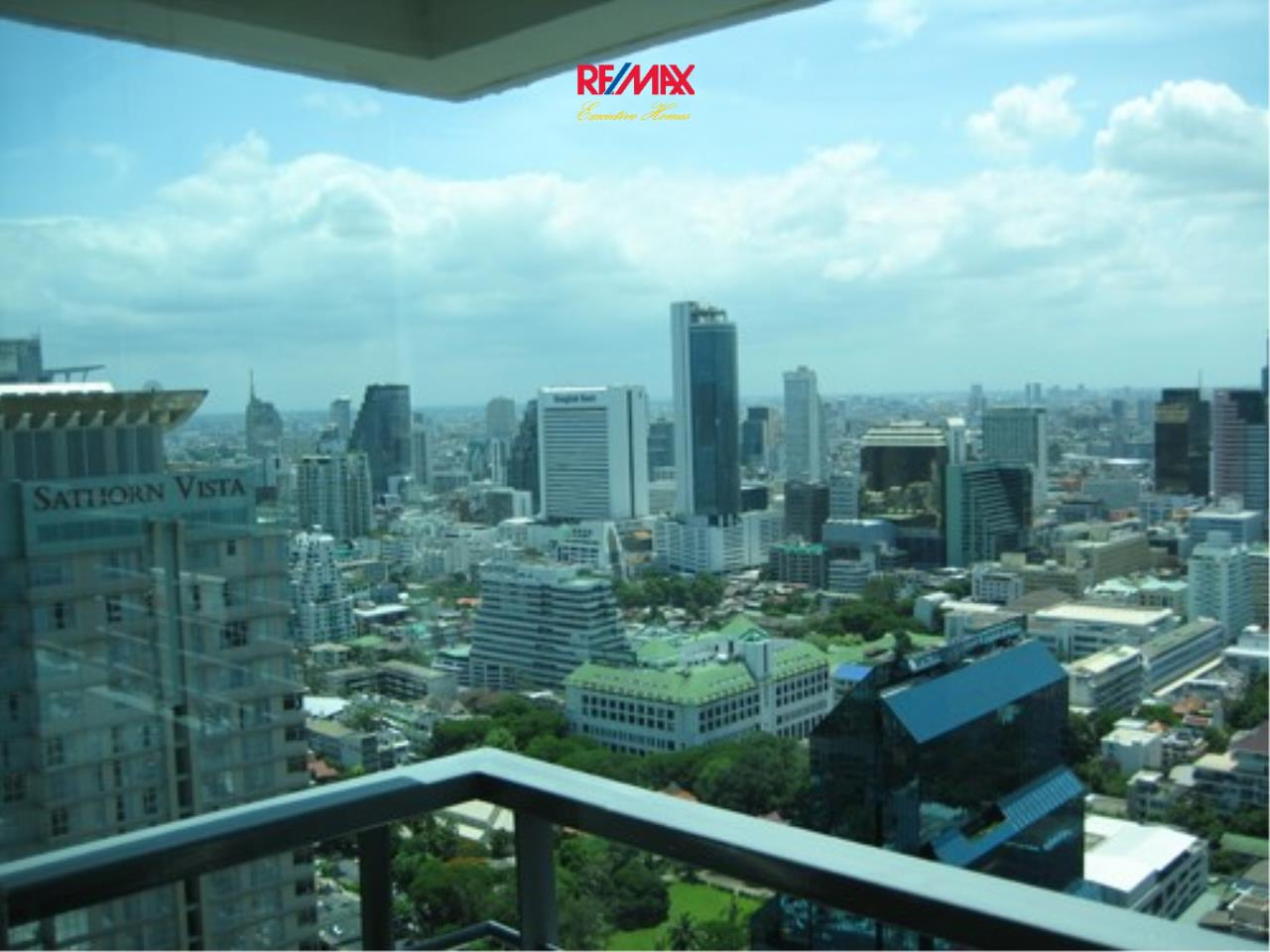 RE/MAX Executive Homes Agency's Spacious 3 Bedroom for Rent Sathorn Garden  6