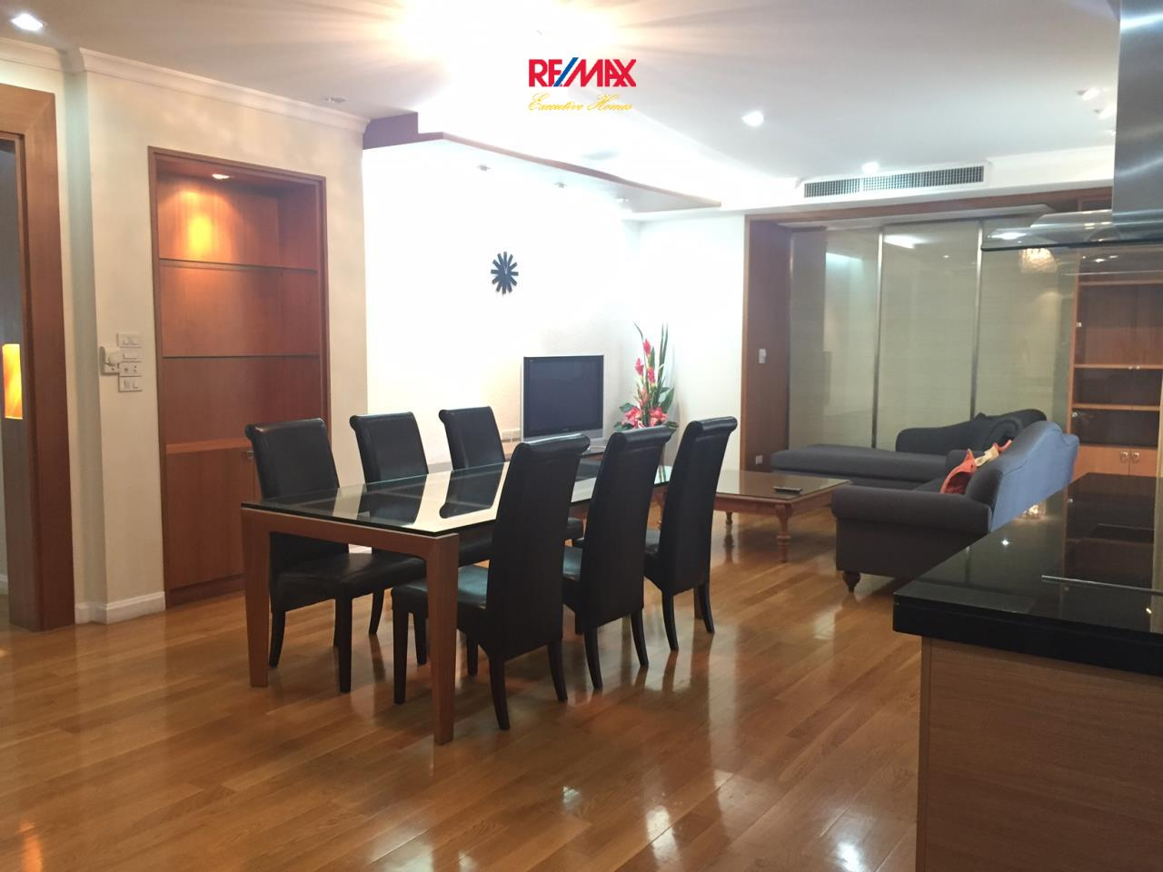RE/MAX Executive Homes Agency's Spacious 3 Bedroom for Rent The Cadogan 4
