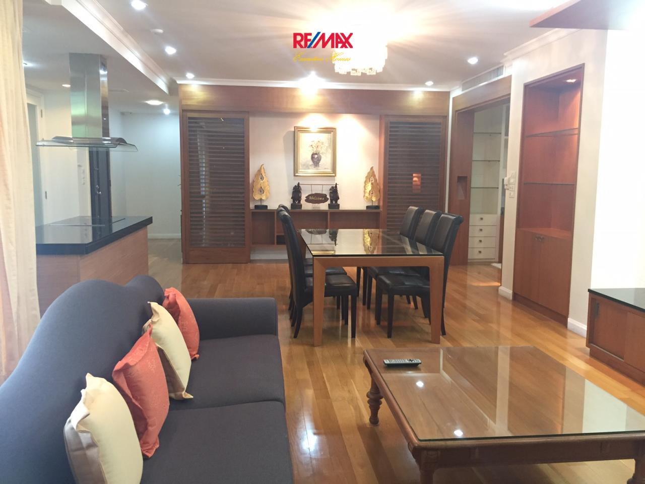 RE/MAX Executive Homes Agency's Spacious 3 Bedroom for Rent The Cadogan 1