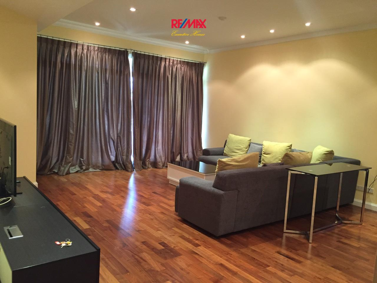 RE/MAX Executive Homes Agency's Beautiful 3 Bedroom for Rent The Cadogan 1
