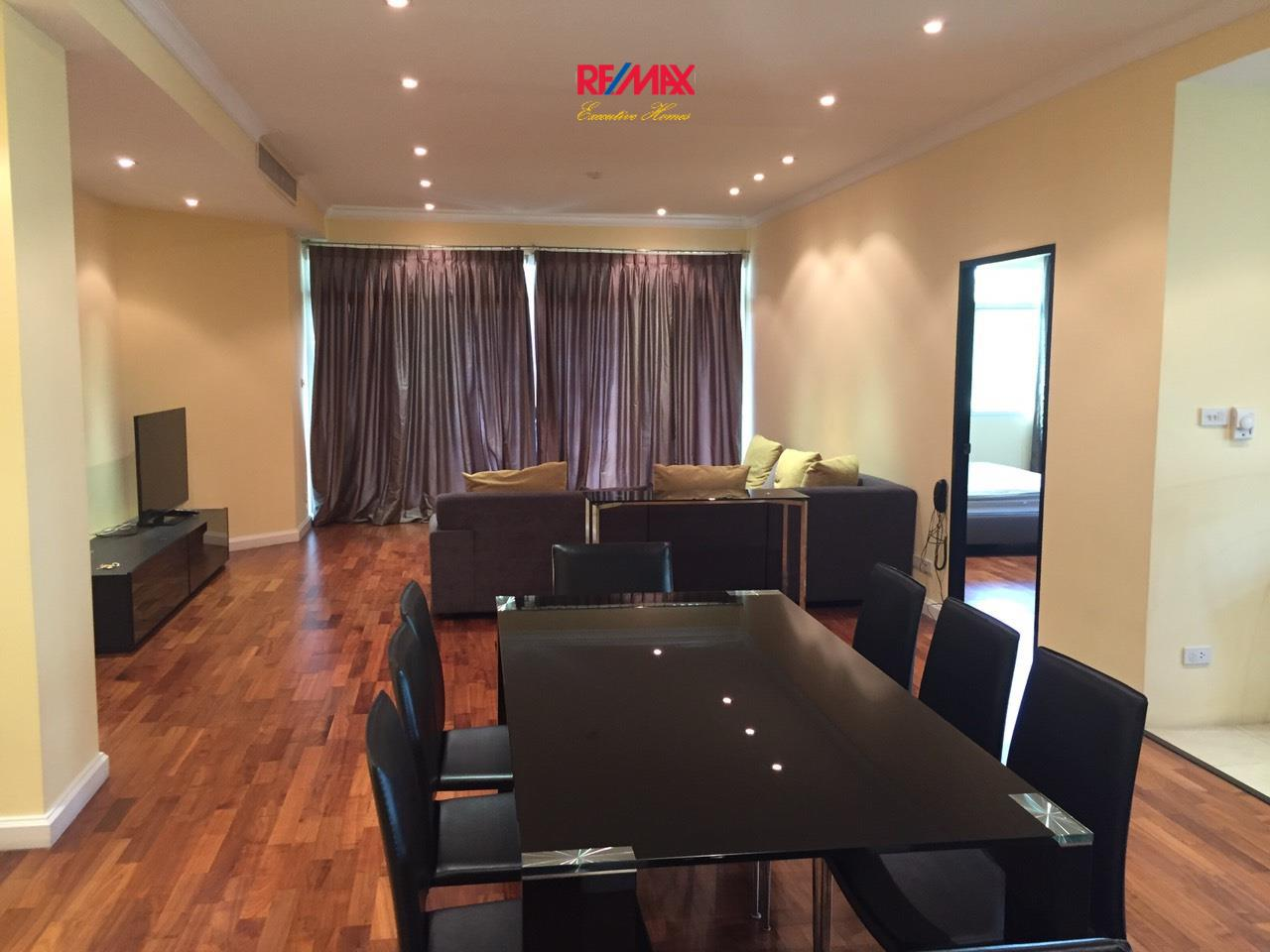RE/MAX Executive Homes Agency's Beautiful 3 Bedroom for Rent The Cadogan 5