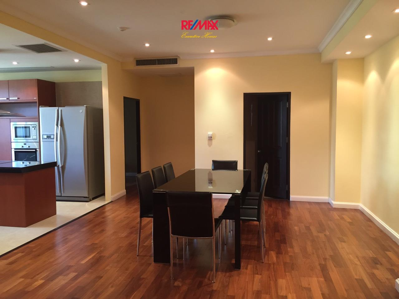 RE/MAX Executive Homes Agency's Beautiful 3 Bedroom for Rent The Cadogan 6