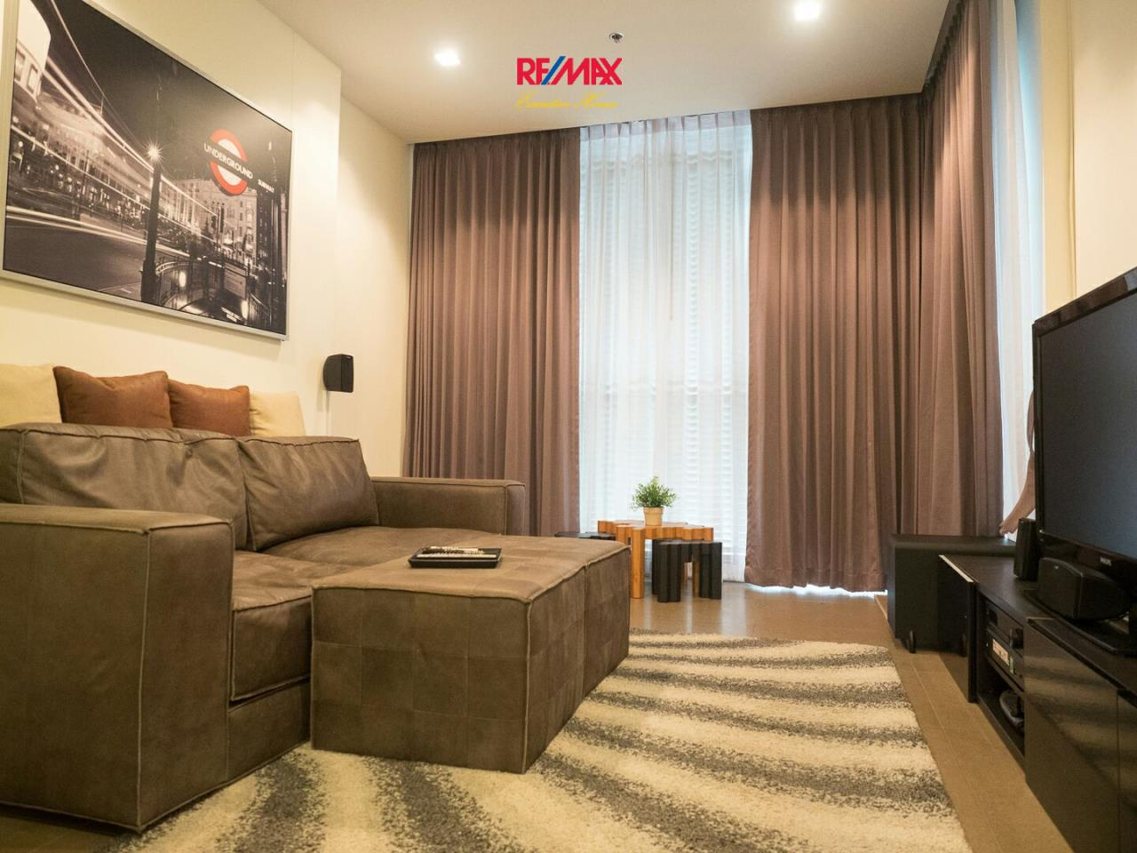 RE/MAX Executive Homes Agency's Stunning 1 Bedroom for Sale The River 1