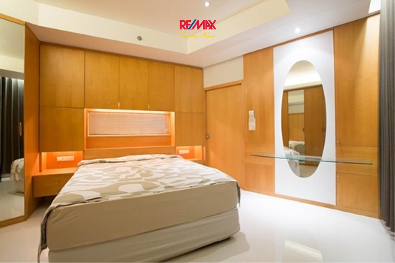 RE/MAX Executive Homes Agency's Spacious 1 Bedroom for Rent Baan Nonsi 4